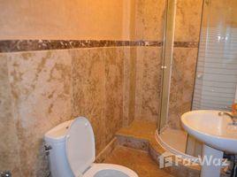 Marrakech Tensift Al Haouz Na Menara Gueliz A vendre appartement Victor Hugo 1 卧室 顶层公寓 售
