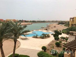 Al Bahr Al Ahmar Villa Lagoon View In West Golf With 5 Years Credit 3 卧室 别墅 售