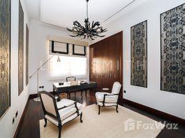 迪拜 Al Barari Villas Dahlia 7 卧室 房产 售