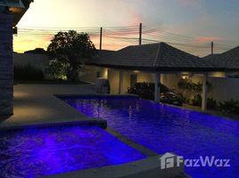 3 Bedrooms Villa for sale in Hin Lek Fai, Hua Hin Orchid Paradise Homes