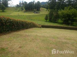 недвижимость, N/A на продажу в , Antioquia Aspen Hills