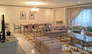 3 غرف النوم عقارات للبيع في NA (Zag), Guelmim - Es-Semara Palazzo Versace