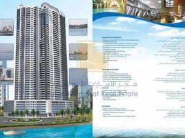 3 Bedrooms Apartment for sale in Al Khan Lagoon, Sharjah Asas Tower