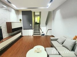 Дом, 5 спальни на продажу в Mai Dich, Ханой Lovely Townhouse in Cau Giay for Sale