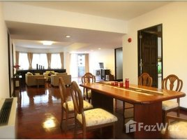 3 Bedrooms Condo for rent in Khlong Tan, Bangkok Kanta Mansion