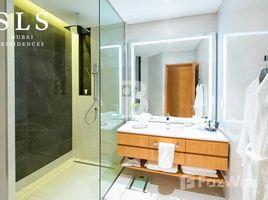 1 Schlafzimmer Appartement zu verkaufen in , Dubai SLS Dubai Hotel & Residences
