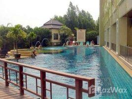 Studio Condo for sale in Nong Prue, Pattaya The Residence Jomtien Beach