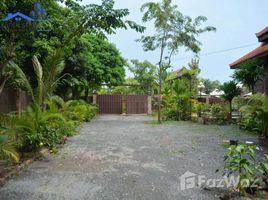 6 Bedrooms Villa for rent in Svay Dankum, Siem Reap Other-KH-86196