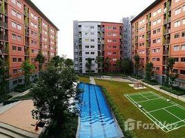 巴吞他尼 Khlong Nueng Plum Condo Park Rangsit 1 卧室 公寓 售