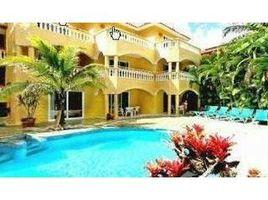 57 Habitaciones Casa en venta en , Distrito Nacional Santo Domingo
