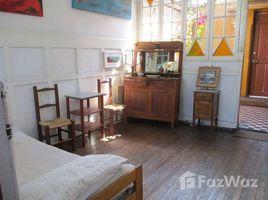 5 Bedrooms House for sale in Santiago, Santiago Providencia