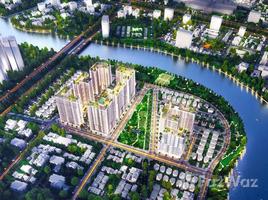 2 Bedrooms Condo for sale in Phuoc Kien, Ho Chi Minh City Sunrise Riverside
