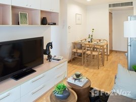 2 Bedrooms Condo for rent in Bang Chak, Bangkok Residence 52