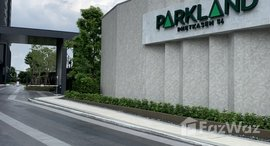 Available Units at The Parkland Phetkasem 56