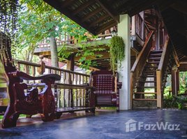 6 Bedrooms House for rent in Suthep, Chiang Mai Loam Boutique