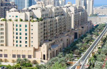 Golden Mile 5 in Shoreline Apartments, Dubai
