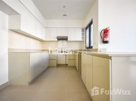 4 Bedrooms Villa for sale in Park Heights, Dubai Close to Pool   Corner Plot   Vacant on Transfer