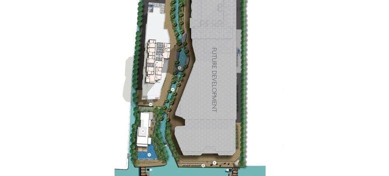 Master Plan of Canapaya Residences - Photo 1