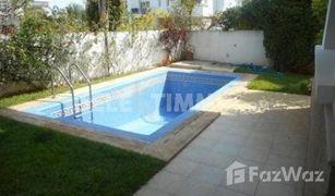 7 غرف النوم عقارات للبيع في NA (Anfa), الدار البيضاء الكبرى
