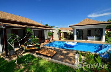 Bamboo Garden Villa in Rawai, Phuket
