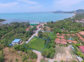 N/A Land for sale in Maenam, Koh Samui Beachside Land For Sale Bophut 2.7 Rai