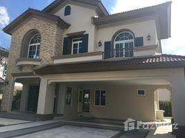 4 Bedrooms House for rent in Bang Kaeo, Samut Prakan Nantawan Bangna Km.7
