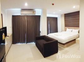 Studio Property for sale in Nong Prue, Pattaya Arunothai Condo