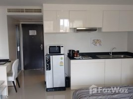 Studio Condo for sale in Choeng Thale, Phuket The Kris Residence Bangtao