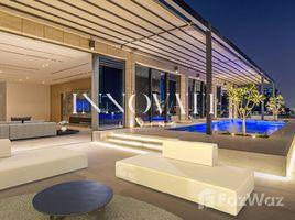 迪拜 Palme Couture 7 卧室 顶层公寓 售