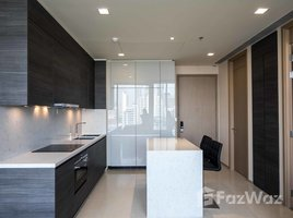 2 Bedrooms Property for rent in Khlong Toei Nuea, Bangkok The Esse Asoke