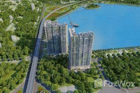 Vinhomes Skylake Real Estate Development in My Dinh, Hanoi