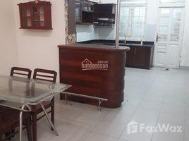 6 Bedrooms House for rent in Ward 6, Ho Chi Minh City Cho thuê nhà KDC Bình Đăng, P. 6, Q. 8 (đối diện bến xe Q. 8)