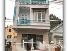 林同省 Ward 5 Cần bán nhà đã hoàn công chuẩn ngay trung tâm sầm uất thuộc phường 5, Đà Lạt 7 卧室 屋 售