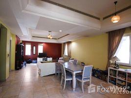 4 Bedrooms Townhouse for rent in Victory Heights, Dubai Esmeralda