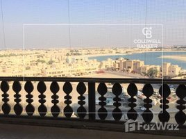 3 Bedrooms Apartment for sale in Al Hamra Marina Residences, Ras Al-Khaimah Marina Apartments D