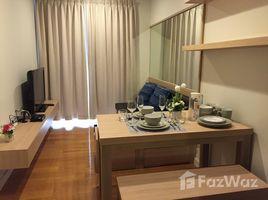 1 Bedroom Condo for rent in Si Lom, Bangkok Condolette Light Convent