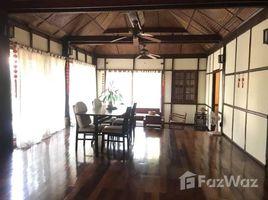 万象 3 Bedroom House for rent in Oubmoung, Vientiane 3 卧室 房产 租