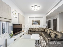 3 Bedrooms Property for rent in Layan Community, Dubai Bright & Fully Furnished | Corner Villa
