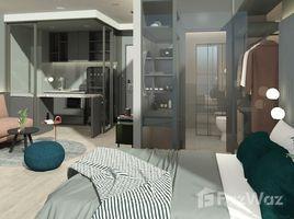 1 Bedroom Condo for sale in Sam Sen Nok, Bangkok Groove Scape 48