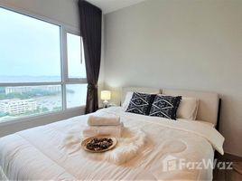 1 Bedroom Property for rent in Bang Phra, Pattaya The Zea Sriracha