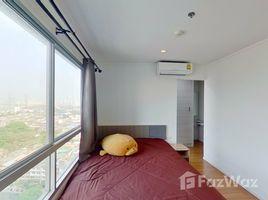 2 Bedrooms Condo for rent in Chom Thong, Bangkok Lumpini Place Suksawat - Rama 2