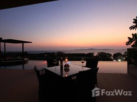 4 Bedrooms Penthouse for sale in Nong Prue, Pattaya The Senate Residences