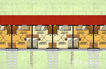 Austine Homes in Mabalacat City, Central Luzon