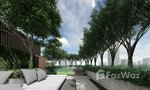 Communal Garden Area at SAVVI ARI 4