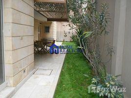 Cairo Modern ground floor for rent in maadi sarayat 3 卧室 房产 租