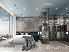 1 Bedroom Condo for sale in Wat Phraya Krai, Bangkok RHYTHM Charoenkrung Pavillion