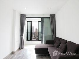 2 Bedrooms Condo for sale in Bang Lamphu Lang, Bangkok Ideo Mobi Sathorn