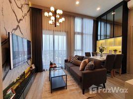 1 Bedroom Condo for sale in Bang Chak, Bangkok The Line Sukhumvit 101