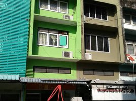 3 Bedrooms Townhouse for sale in Khlong Kum, Bangkok Townhouse in Nawamin 24