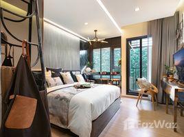 Studio Condo for sale in Talat Phlu, Bangkok Life Sathorn Sierra